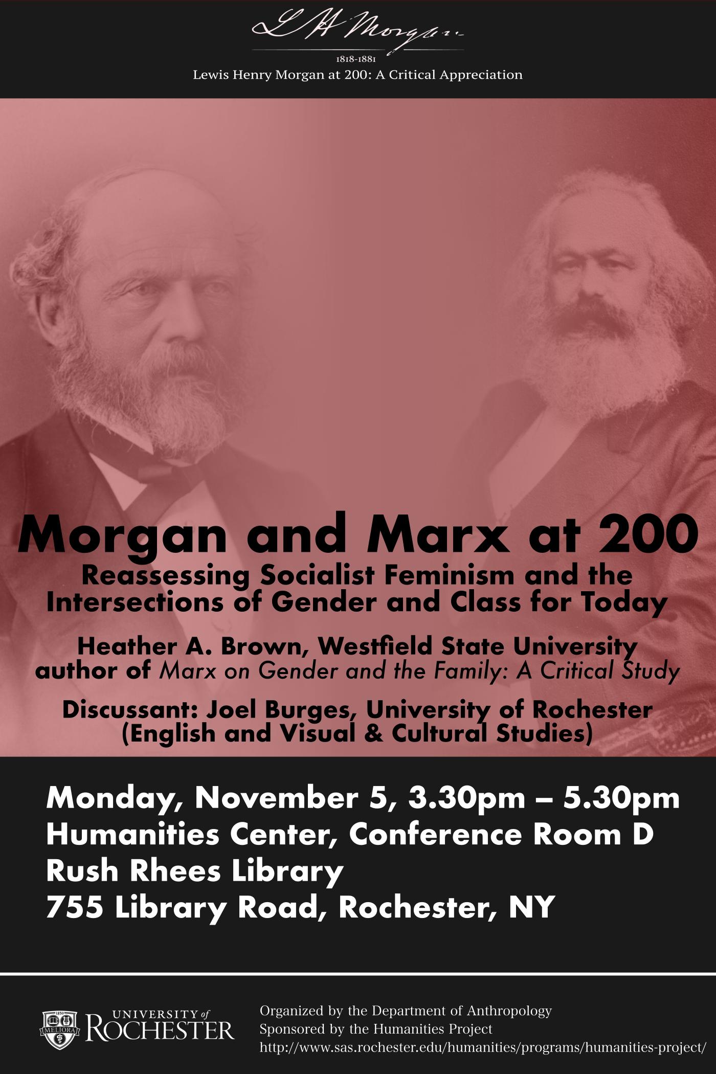 Morgan&Marx